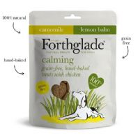 Forthglade Hand Baked Calm Treat - Chicken
